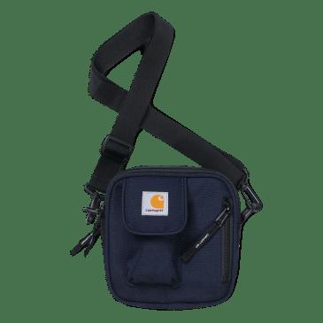 Carhartt WIP Essentials Bag, Small - Dark Navy