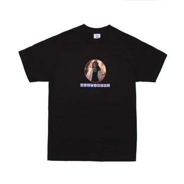 Alltimers Angela T-Shirt Black