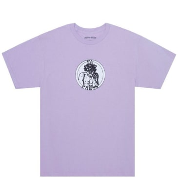 Fucking Awesome Press T-Shirt - Orchid