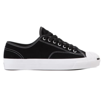 Converse Cons Jack Purcell Pro OX Shoe Black/White
