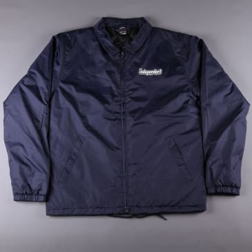 Independent 'Outline' Jacket (Navy)
