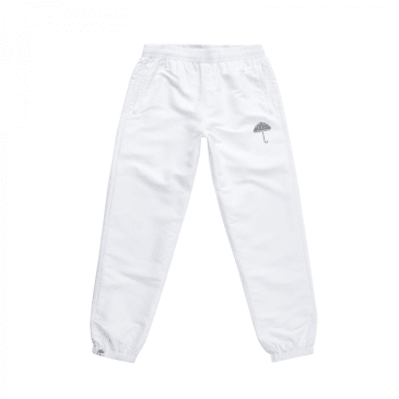 Helas Reflect UMB Tracksuit Pants - White