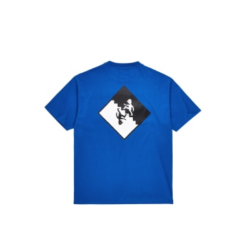 Polar Skate Co Staircase T-Shirt - Egyptian Blue