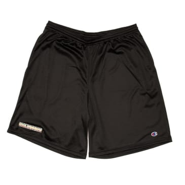Alltimers Cool Runnings Shorts - Black