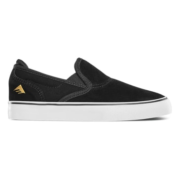Emerica Wino G6 Slip On Youth Skate Shoes