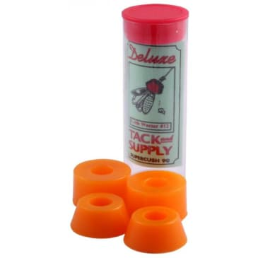 Thunder Trucks SuperCush Replacement Bushings 90A - Orange