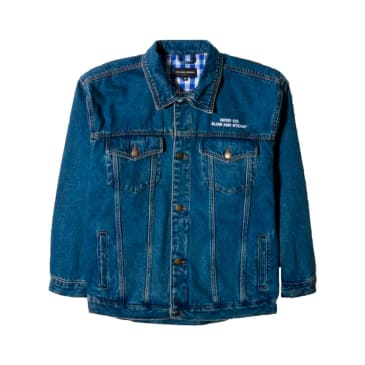 The Good Company - Race Jean Jacket