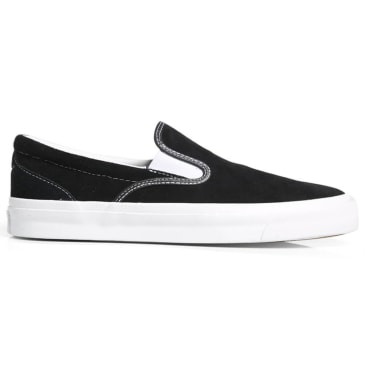 Converse One Star CC Slip On (Black)