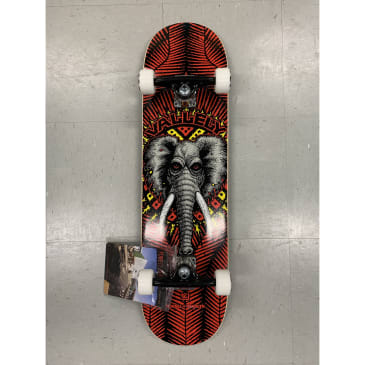 Powell Peralta Skateboards Mike Vallely Elephant Complete 8.38