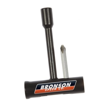 Bronson Bearings Saver Skate Tool