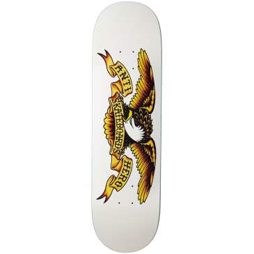 Anti Hero Classic Eagle Deck- 8.75