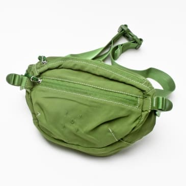 Pop Trading Company Hip Bag Sports Green