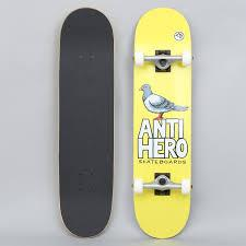 Anti Hero Pigeon Hero 2020 Complete - 7.75