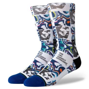 Stance Socks - Stance Hendrix Dissolved Socks | Multi