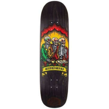 Santa Cruz Winkowski Dine With Me Deck (8.5)