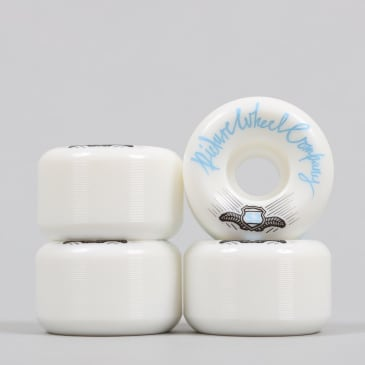 Picture - POP Wheels 52mm (Baby Blue)