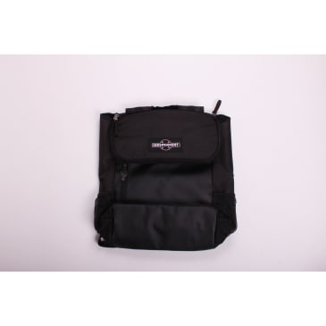 Independent Backpack Container Black