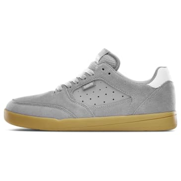Etnies Veer Shoes - Grey/Gum
