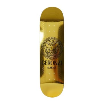 Almost Geronzi Runway R7 Deck (8.5)