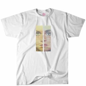 The Killing Floor En Vogue T-Shirt - White