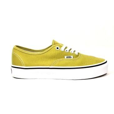 Vans Authentic Classic Skateboarding Shoe