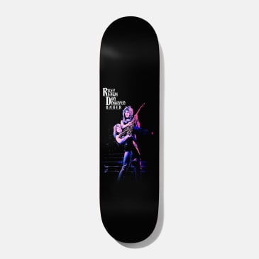 Baker Skateboards Hawk Rosemont Skateboard Deck - 8.25""