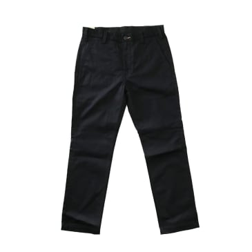 Levi's Work Pant Skateboarding Collection - Black