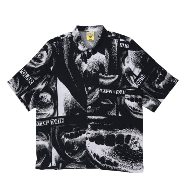 Polar x Iggy NYC Alternative Youth Shirt - Black