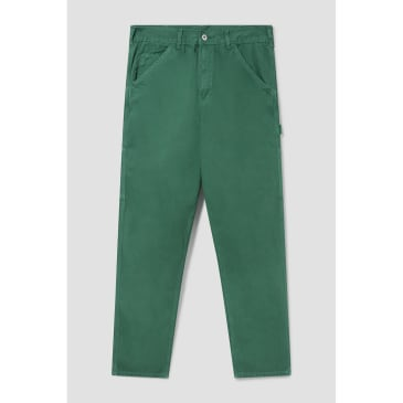 Stan Ray 80s Painter Pant - Indian Green Duck