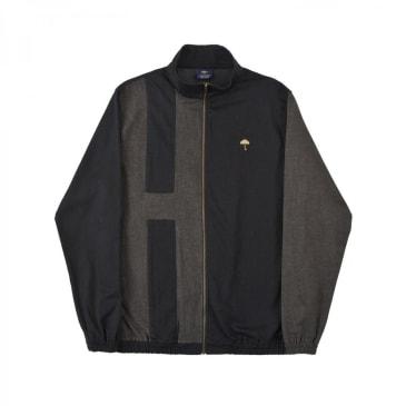 Helas Denim Black Jacket
