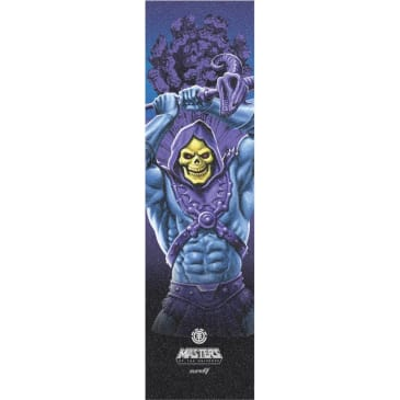Element Master of The Universe Skeletor Griptape