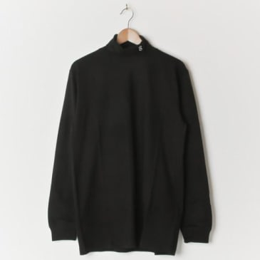Öctagon Longsleeve Turtleneck