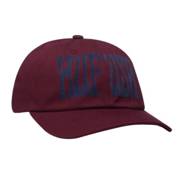 Huf - Dropout CV Hat - Port Royal