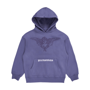Pleasures - Angel Hoodie