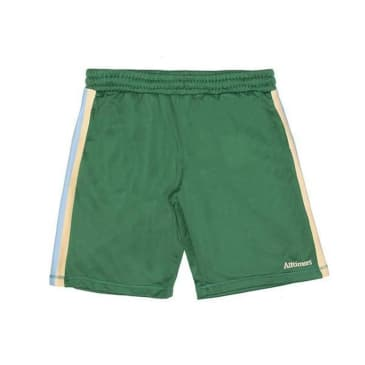 Alltimers Foreign Mesh Shorts - Green