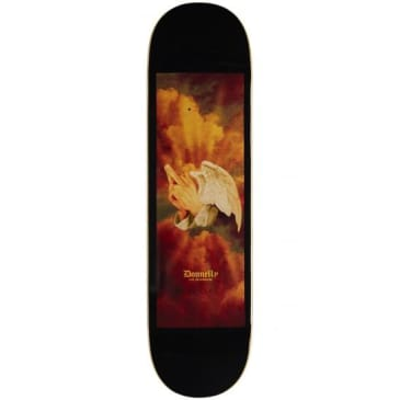 Real Donnelley Praying Fingers Deck 8.25