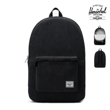 Herschel Cotton Casual Day Pack