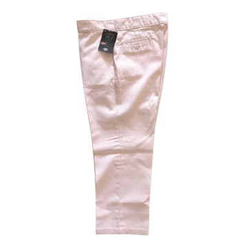 Dickies Women's 67 Ankle Pants - Lotus Pink