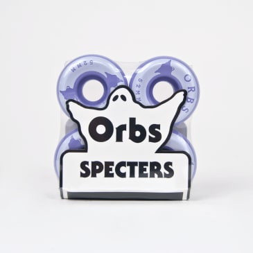Welcome Skateboards - 52mm Orbs Spectres Conical Wheels - Lavender