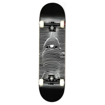 Toy Machine Toy Division Complete Skateboard - 8.00