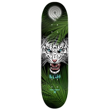Powell & Peralta Deck - Brad McClain Tiger