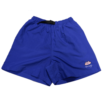 "FROGS SKATEBOARDS- ""SWIM TRUNKS"" (PURPLE)"