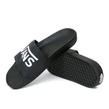 Vans Slide-On Sandals - Black