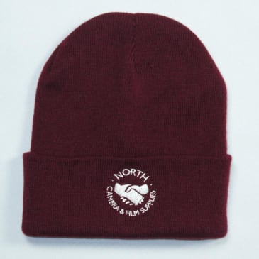 North Magazine - Supplies Beanie