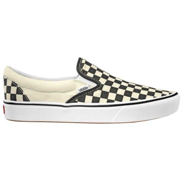 Vans Comfy Cush Slip On Classic Shoe