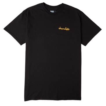 Chocolate Mini Chunk Tee - Black