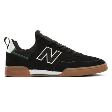 New Balance - 288S Black/ Gum
