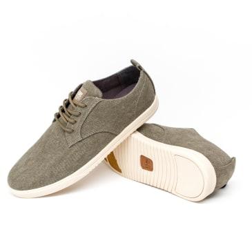 Clae Ellington Textile Shoes - Brindle