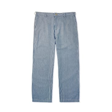 Butter Goods Work Pants - Hickory Stripe