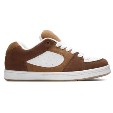 ES ACCEL OG - BROWN WHITE TAN